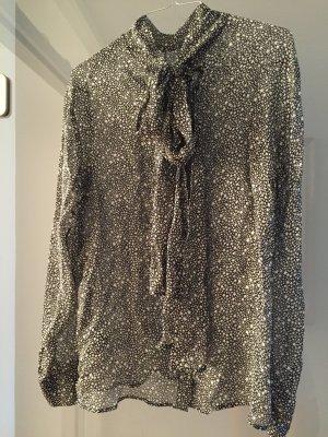 Bluse mit Sternen von Expresso