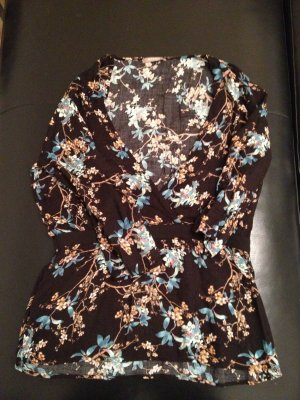 Bluse mit tollem Blumen-Print