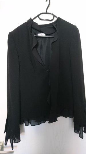 Bluse mit Volants von HEINE