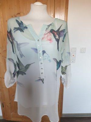 Biaggini Camicetta a blusa multicolore