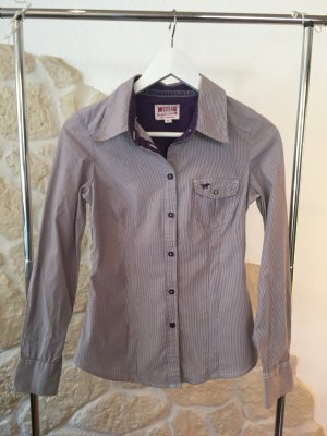 Bluse Mustang Gr. XS