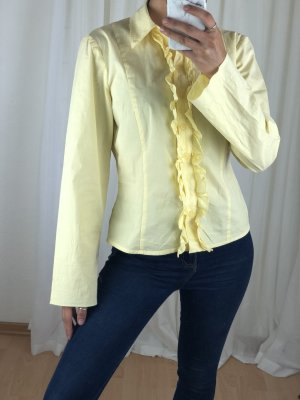 Apart Long Sleeve Blouse multicolored
