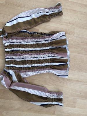 Bluse -NEU mit verschieden schönen Farben -Stretch