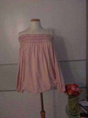 Anna Dello Russo for H&M Blouse pink