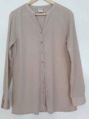 Bluse nude von Vero Moda