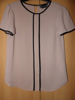 Bluse Oberteil Shirt Dorothy Perkins Gr. 34