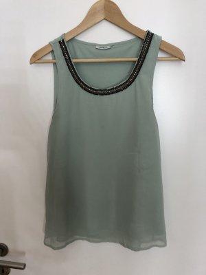 Bluse Oberteil von Vero moda