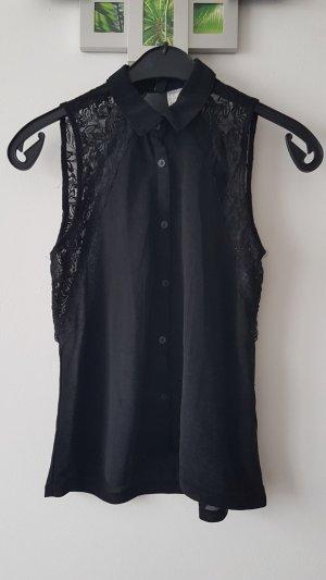 Bluse ohne Ärmel von H&M