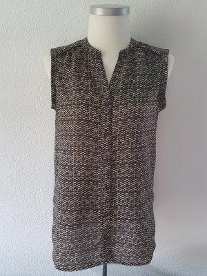 Bluse ohne Arm