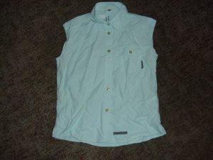 Bluse ohne Arm Gr. 40