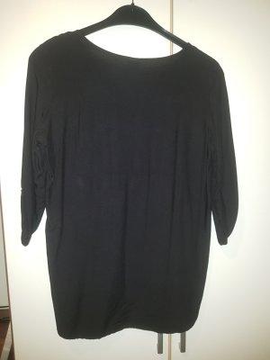 Bluse ohne Knöpfe von Vero Moda