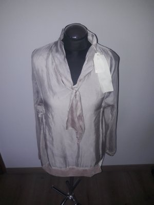 bluse onesize your&self rosa made in italy