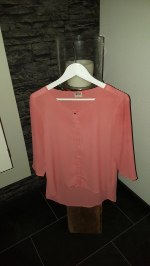 Bluse Only pink