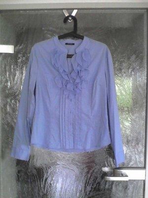 """Bluse """"Orsay"""" Gr 42 in himmelblau"""