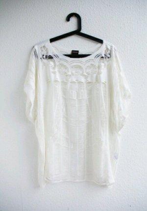 Bluse Pieces Shirt