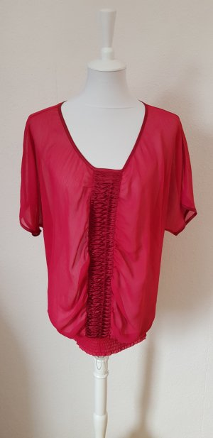 Bluse pink casual