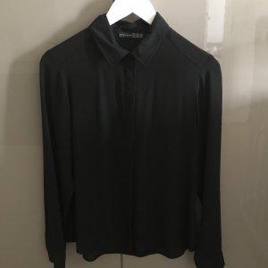 Bluse Primark schwarz Größe S
