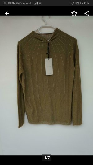 bluse pullover