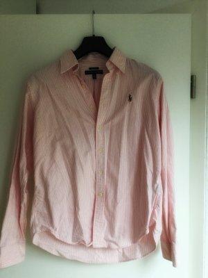 Bluse Ralph Lauren Gr 12 Classic Fit
