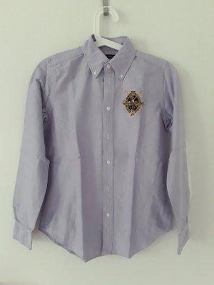 Ralph Lauren Hemdblouse paars