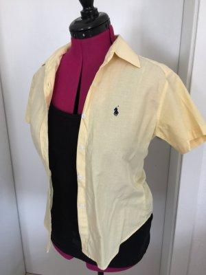 Bluse Ralph Lauren sonniges Gelb