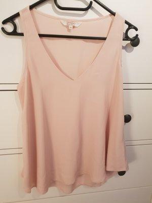 Bluse rosa Gr. 36