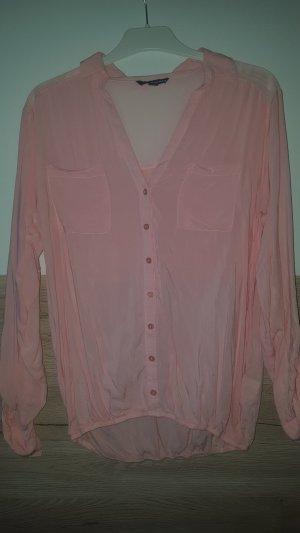 Bluse rosa in der Gr 36
