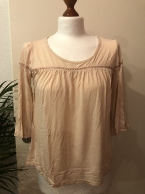 Atmosphere Blouse oversized rose clair