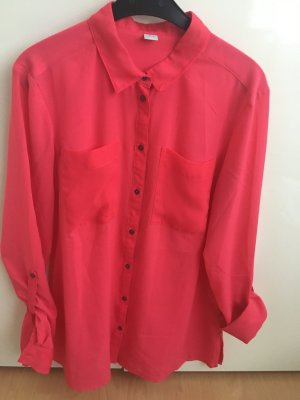 Bluse#s Oliver#pink#Spring