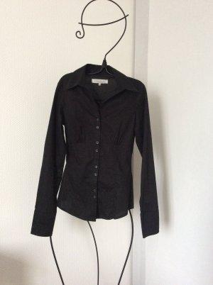 Bluse schwarz Clockhouse Größe XS kaum getragen