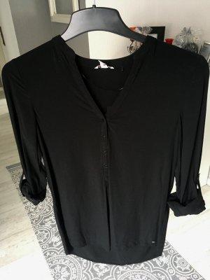 Bluse schwarz Esprit