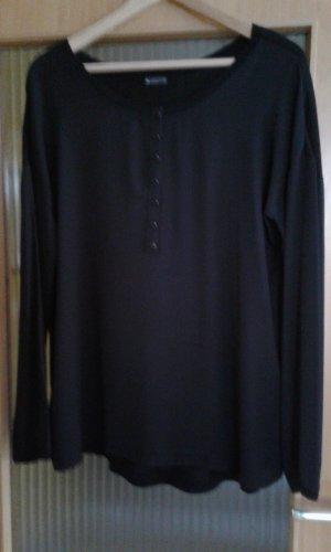 Bluse schwarz Gr. 44 neu Laura Scott