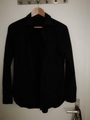 Bluse, schwarz, Lawrence Grey, neu