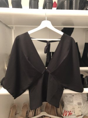 Asos Chemisier kimono noir