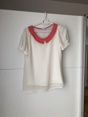Bluse/Shirt creme von Koton Gr. 36
