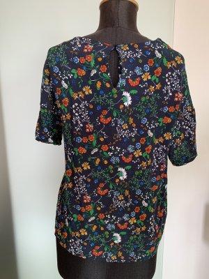 Bluse Shirt Gr 38 M von H&M
