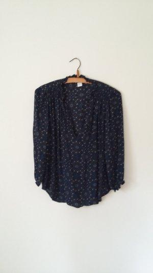 Bluse, Shirt, H&M, chic, lässig, neu