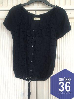 Bluse Shirt Hollister Größe 36