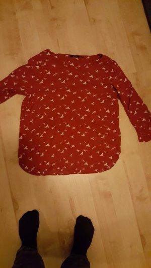 Bluse shirt in 40 von TOM Tailer