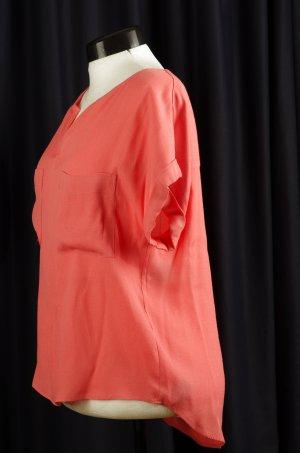 Bluse/Shirt kurzärmlig