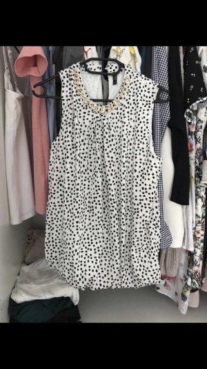 Bluse / Shirt Laura Torelli Größe M