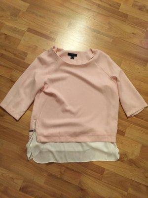 Bluse/ Shirt rosefarben