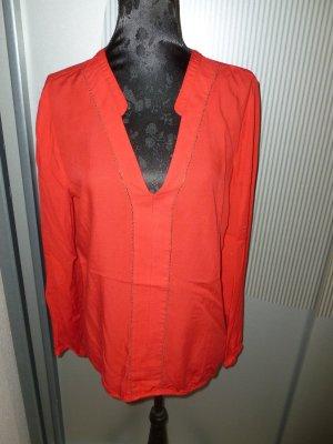 Bluse Shirt rot Orsay