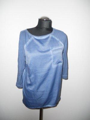 Bluse Shirt S Oliver Gr. 36