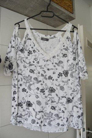 Bluse shirt von C&A 42 44