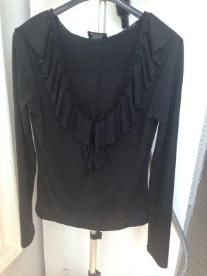 Bluse Shirt von Ralph Lauren mit Volants