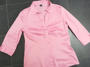 Bluse Sir Oliver in Rosa