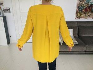 Stella McCartney Camicetta a blusa giallo