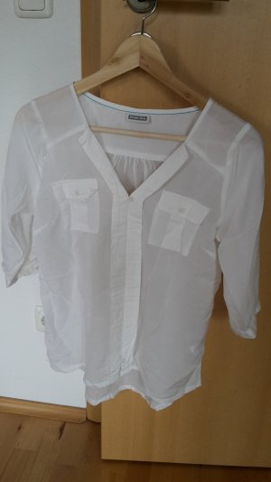 Bluse - Street One - weiss - 38
