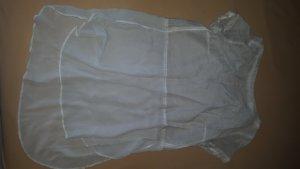 Tom Tailor Camisa larga gris claro